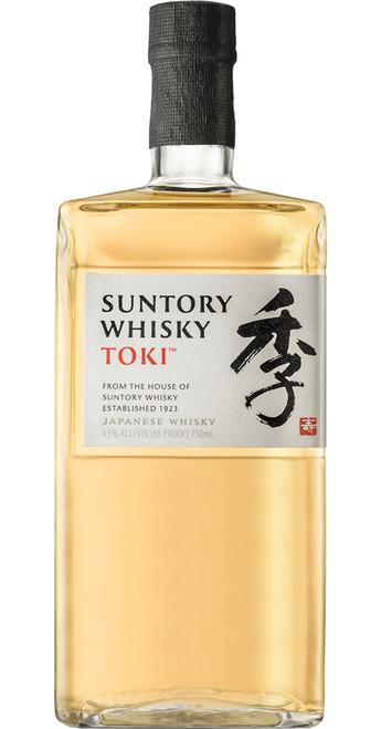 Suntory Toki Toki Japanese Whisky