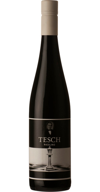 Riesling Queen of Whites, Weingut Tesch 2017, Nahe, Germany