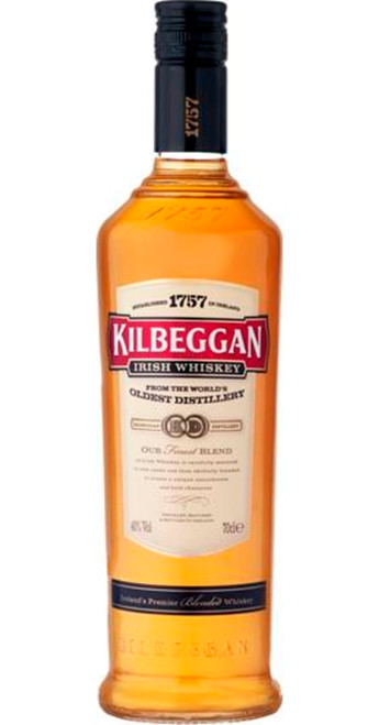 Kilbeggan Traditional Irish Whiskey