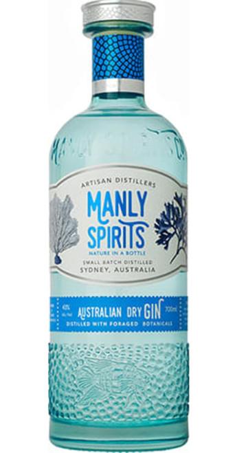 Manly Australian Dry Gin