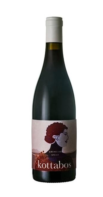 Kottabos Grenache-Syrah, Boschkloof Wines 2018, Stellenbosch, South Africa