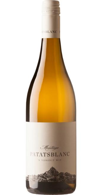 Patatsblanc, Boschkloof Wines 2018, Stellenbosch, South Africa