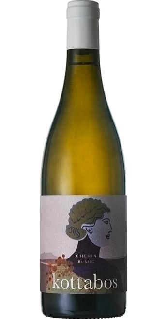 Kottabos Chenin Blanc, Boschkloof Wines 2018, Stellenbosch, South Africa