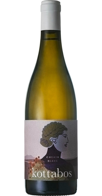 Kottabos Chenin Blanc 2018, Boschkloof Wines, Stellenbosch, South Africa