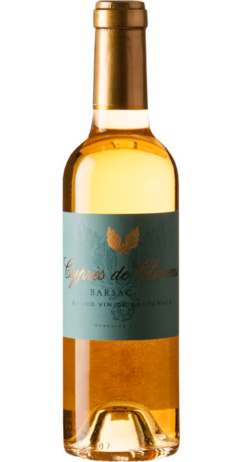Cyprès de Climens Sautenes-Barsac Half Bottle 2014, Château Climens