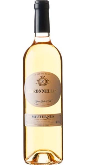 Garonelles Sauternes 2017