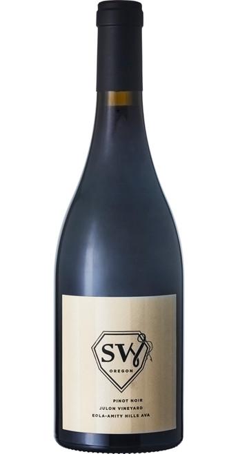 Pinot Noir 2016, Stedt Wines, Oregon, U.S.A.