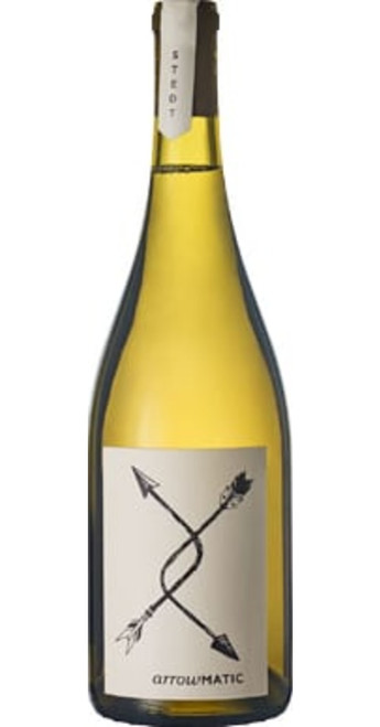 Arrowmatic Gewurztraminer, Stedt Wines 2016, Oregon, U.S.A.