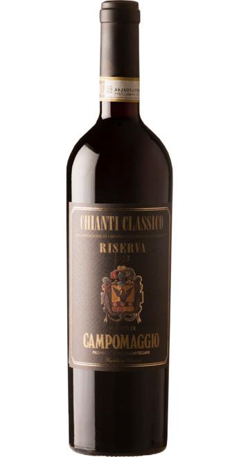 Chianti Classico Riserva Campomaggio DOCG 2013, Campomaggio, Tuscany, Italy