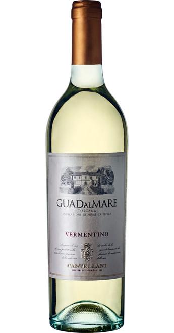 Guadalmare Vermentino 2017, Castellani, Tuscany, Italy