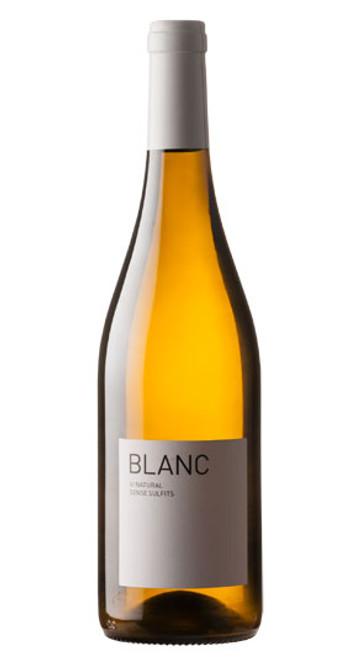 Blanc Vi Natural White Organic, Celler 9+ 2017, Catalunya, Spain