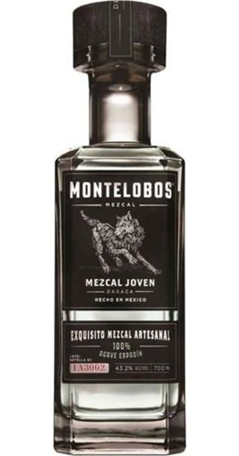 Montelobos Organic Mezcal