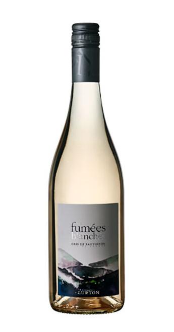 Vin de France, Fumees Blanches 2018, Languedoc-Roussillon, France