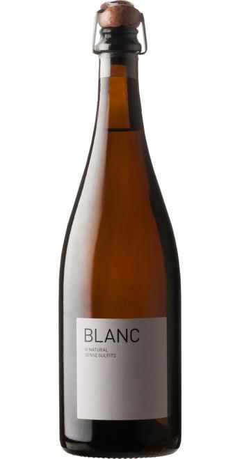 Celler 9+ Blanc Vi Natural Sparkling Organic NV