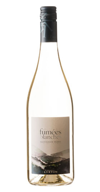 Sauvignon Blanc, Fumees Blanches 2018, Languedoc-Roussillon, France