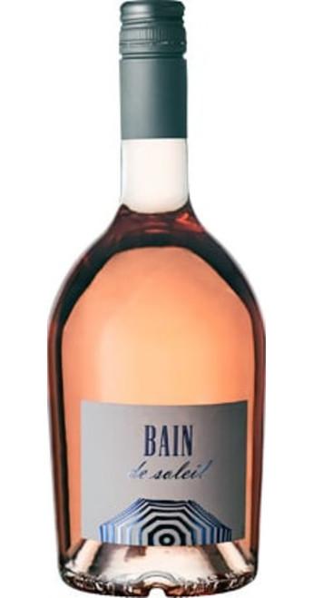 Grenache Rosé, Bain de Soleil 2018, Languedoc-Roussillon, France