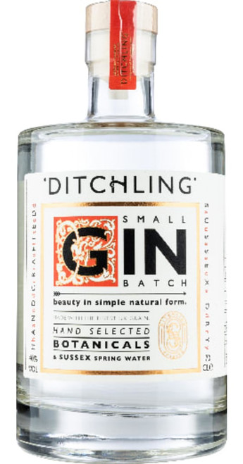 Ditchling Spirits Dry Sussex Gin