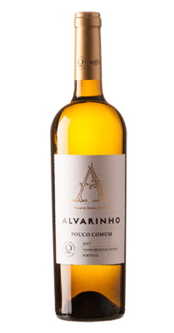 Alvarinho Pouco Comum, Quinta da Lixa 2018, Vinho Verde, Portugal
