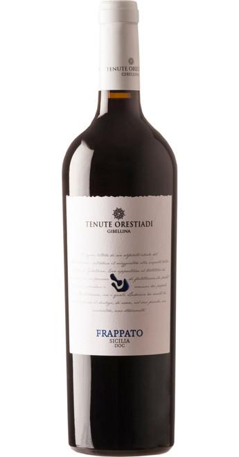 Frappato, Tenute Orestiadi 2017, Sicily & Sardinia, Italy
