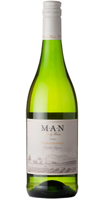 Padstal Chardonnay, MAN Family Wines 2018, Western Cape, South Africa