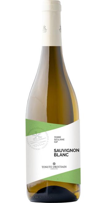 Sauvignon Blanc, IGT Terre Siciliane 2018, Molino a Vento, Sicily & Sardinia, Italy