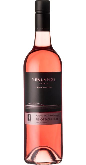 Pinot Noir Rosé, Yealands Estate 2018, Marlborough, New Zealand