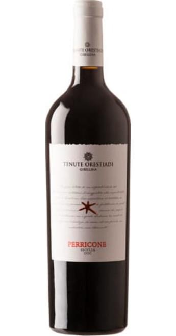 Perricone 2017, Tenute Orestiadi, Sicily & Sardinia, Italy