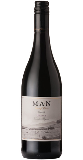 Skaapveld Shiraz, MAN Family Wines 2017, Western Cape, South Africa
