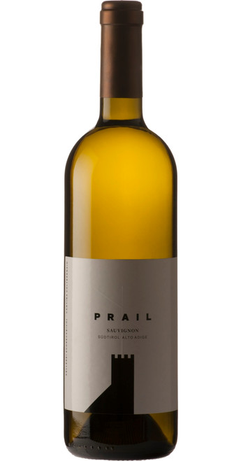 Sauvignon Blanc Prail Praedium 2015, Colterenzio, Northern Italy, Italy