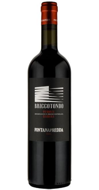 Briccotondo Barbera Piemonte DOC, Fontanafredda 2017, Italy