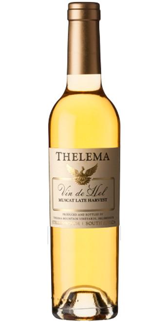 Thelema Mountain Vineyards Vin De Hel Dessert Muscat 37.5cl 2015