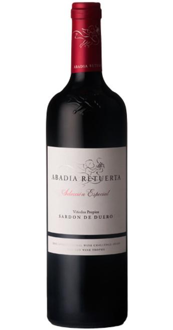 Selección Especial Magnum, Abadia Retuerta 2015, Castilla y Léon, Spain