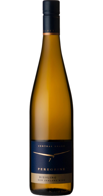 Riesling, Peregrine Wines 2018, Central Otago, New Zealand