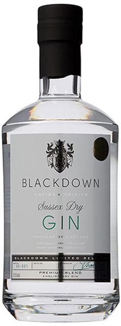 Blackdown Distillery Sussex Dry Gin