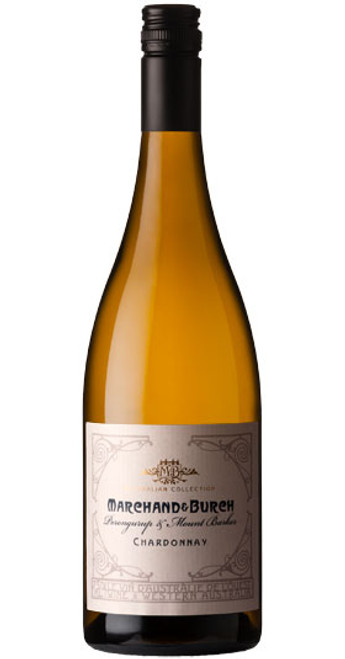 Chardonnay, Marchand & Burch 2017, Western Australia, Australia