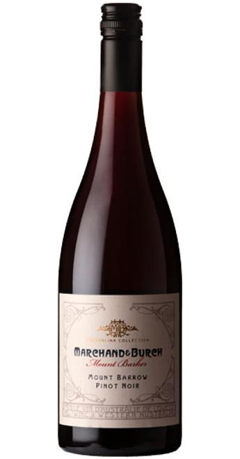 Mount Barrow Pinot Noir, Marchand & Burch 2017, Western Australia, Australia