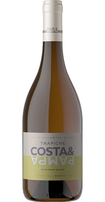 Sauvignon Blanc Costa & Pampa 2016, Trapiche