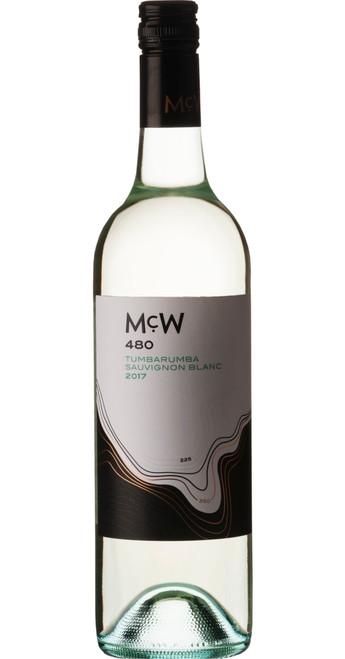 480 Sauvignon Blanc, McWilliams 2018, New South Wales, Australia