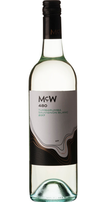 480 Sauvignon Blanc 2018, McWilliams