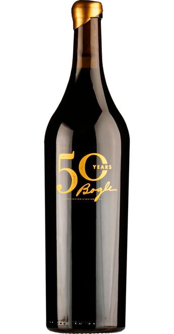 50th Anniversary Petite Sirah, Bogle Vineyards