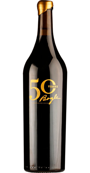 50th Anniversary Petite Sirah, Bogle Vineyards