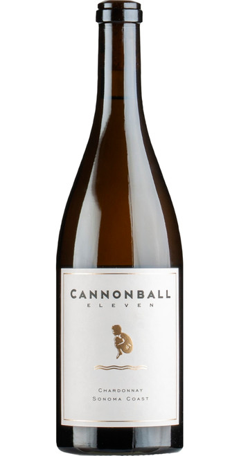 Eleven Chardonnay 2017, Cannonball