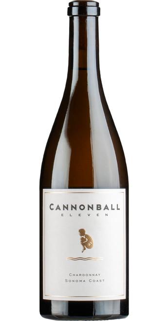 Eleven Chardonnay 2017, Cannonball, California, U.S.A.