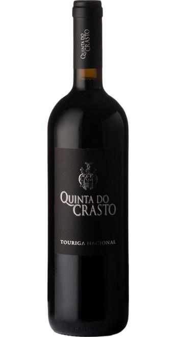 Touriga Nacional, Quinta Do Crasto 2016, Douro, Portugal