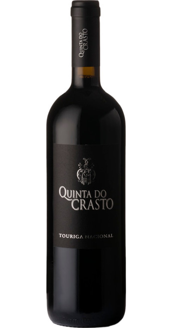 Touriga Nacional 2016, Quinta Do Crasto, Douro, Portugal