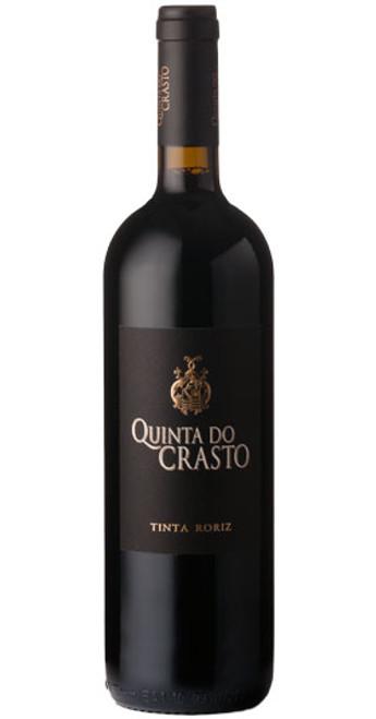 Tinta Roriz, Quinta Do Crasto 2015, Douro, Portugal