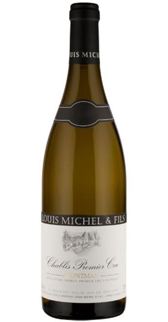 Chablis 1er Cru, Louis Michel 2016, Burgundy, France