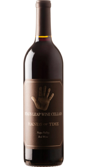 Hands of Time Cabernet Sauvignon Merlot 2014, Stag's Leap Wine Cellars, California, U.S.A.