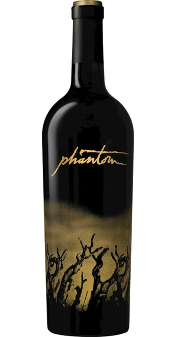 Phantom, Bogle Vineyards 2016, California, U.S.A.
