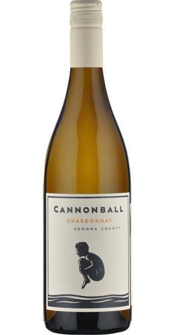 Chardonnay, Cannonball 2017, California, U.S.A.